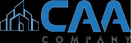 Logo CAA Company